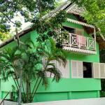 Hotel Pictures: Eco-hostal Casa Nativa Isla, Isla Grande
