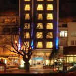 Hotel Bossinop,  Sinop