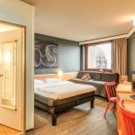 Hotelbilleder: Ibis Wien Mariahilf, Wien