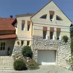 Marci Villa, Pécs