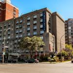 Le Nouvel Hotel & Spa, Montréal