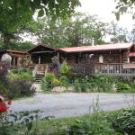 Hotel Pictures: Shambhala Bed and Breakfast, Buckhorn