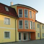 Hotellikuvia: Hotel Radlinger, Himberg