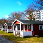 Helsingør Camping & Cottages Grønnehave, Helsingør