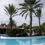 Sun Club, Playa del Ingles