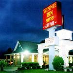 Winnie Inn and Suites,  Winnie