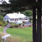 Vineyard Cottage - Paroa Bay Winery, Russell