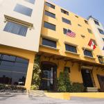 Hotel Nirvana, Lima