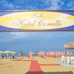 Hotel Corallo, Francavilla al Mare