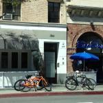 Ocean Luxury Lofts and Suites,  Los Angeles