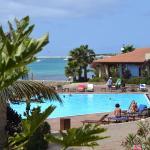 Porto Antigo Hotel BB, Santa Maria