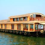 Gokul Cruise Houseboats, Alleppey