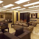 Al Jalaa Hotel Suites, Amã