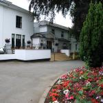 Mercure Stafford South Hatherton House Hotel, Penkridge