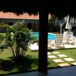 Pousada Brasita, Cumbuco