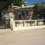 Villa Theodora, Kineta