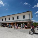 Youth Hostel Stop Inn, Igantzi