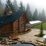 Trostyan Resort, Slavske
