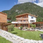 Aufatmen - das Urlaubsrefugium, Leutasch
