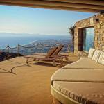 Villas Naxos Grande Vista, Vívlos