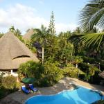 Aestus Villas Resort, Diani Beach