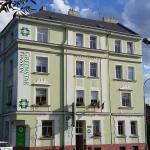 Hotel Pictures: Penzion Green Star, Ústí nad Labem