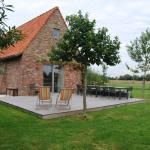 Zdjęcia hotelu: Vakantiehuis Hof te Voorde, Deerlijk