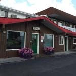 Timberland Motel, Dryden