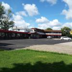 Hotel Pictures: Timberland Motel, Dryden