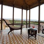 Hotel Juna Mahal,  Khilchīpur