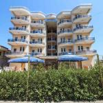 Fotografie hotelů: Hotel Rilindja, Velipojë