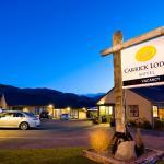 Carrick Lodge Motel, Cromwell