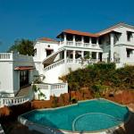 Anara Villa - Candolim, Goa, Candolim