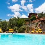 Borgo della Limonaia, Pieve a Nievole