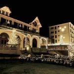 Hotel Pictures: Hotel Seeburg - Chalet Gardenia, Luzern