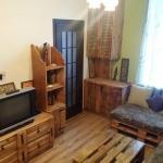 Wood Interior Design apartment, Yerevan