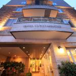 Hotel Coco Grand Kitasenju,  Tokyo