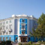 Amur Hotel,  Komsomolsk-na-Amure