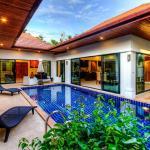 Chambertin Villa by Jetta, Rawai Beach