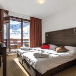 Belambra Resort & Hotel Tignes - Le Diva, Tignes