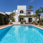 Hotel Pictures: Villa La Salamandra, Sol de Mallorca