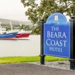 The Beara Coast Hotel, Castletownbere