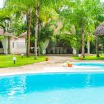 Maisha Tamu Luxury Boutique Resort,  Malindi