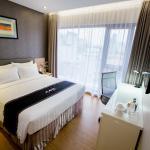 Avanti Hotel, Ho Chi Minh City