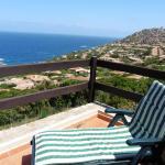 Villa Sarda,  Costa Paradiso