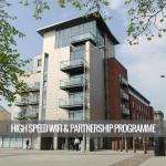 Quayside Serviced Apartments,  Cardiff