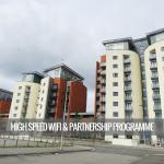 South Quay Serviced Apartments, Swansea