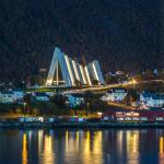 Radisson Blu Hotel Tromsø,  Tromsø