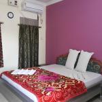 Hotel Tourist Home, Puri