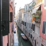 Ca' Dei Dogi Canal View,  Venice